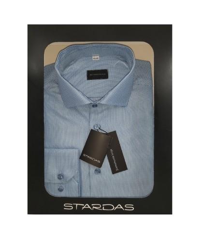 Vyriški marškiniai Fokus1