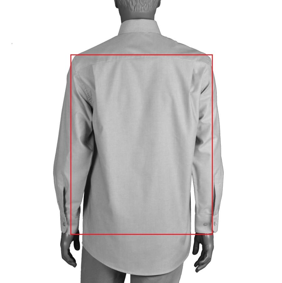 Bordo spalvos marškiniai MAROON su stove arba klasikine apykakle